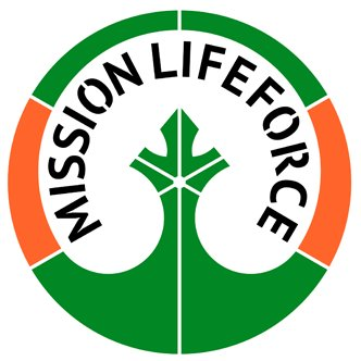 Mission Lifeforce logo